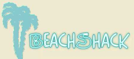 Click for Beachshack Home